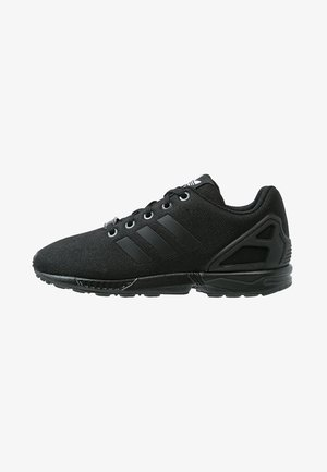 ZX FLUX  - Trainers - core black