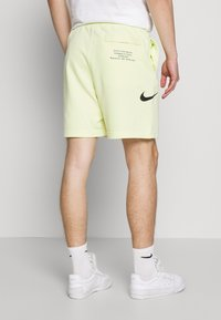 Nike Sportswear - Shorts - luminous green