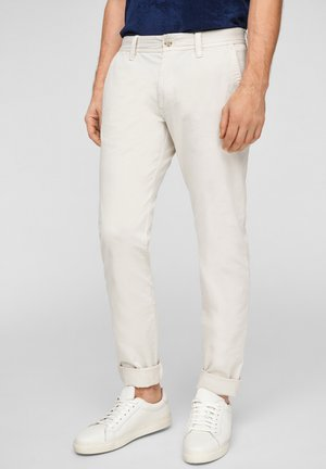 Chinos - offwhite
