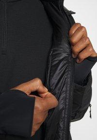 Bogner Fire + Ice - LASSE - Ski jacket - black - 4