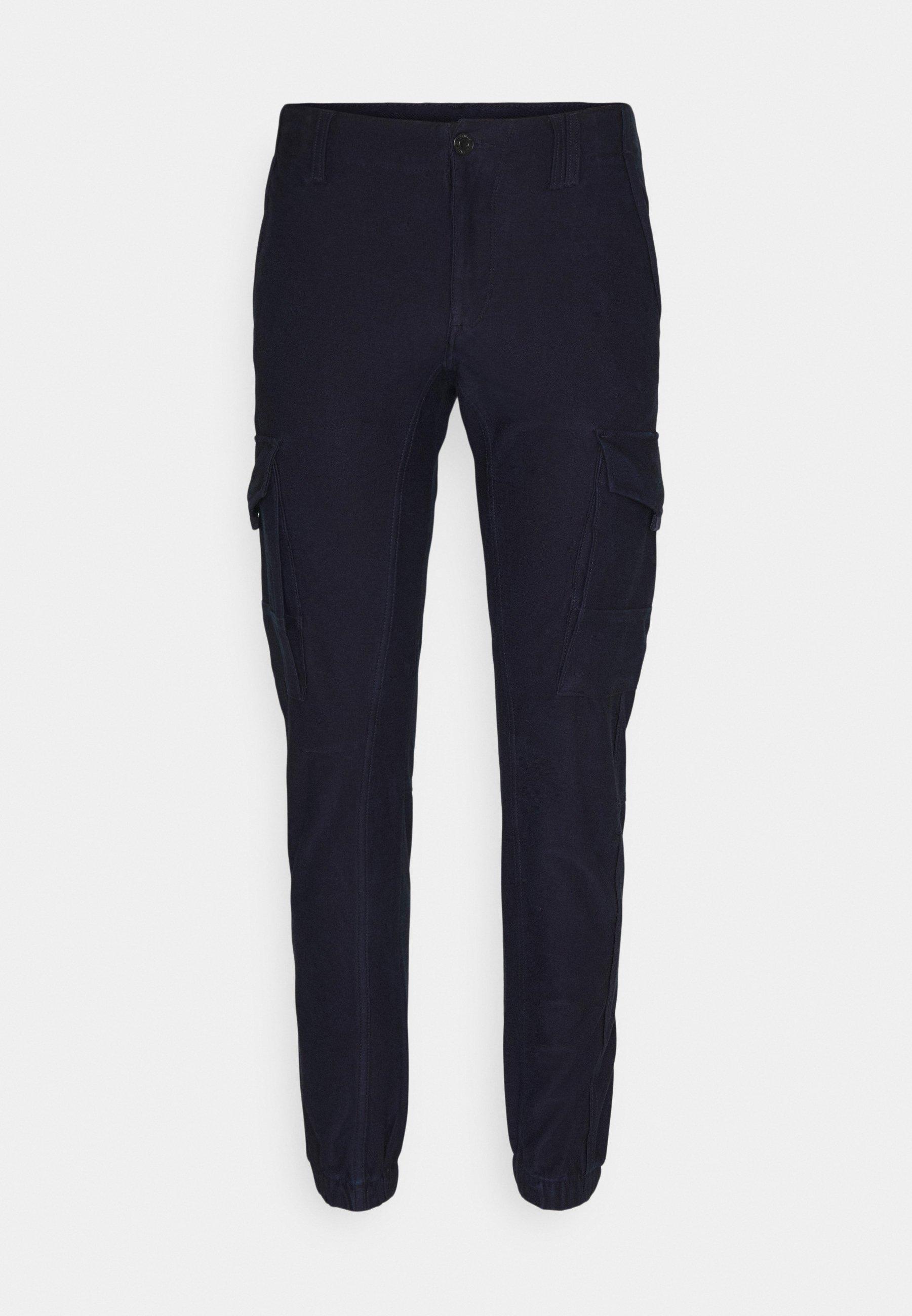 Men JJIPAUL JJFLAKE - Slim fit jeans