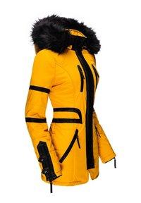 Navahoo - MOON - Winter coat - yellow - 2