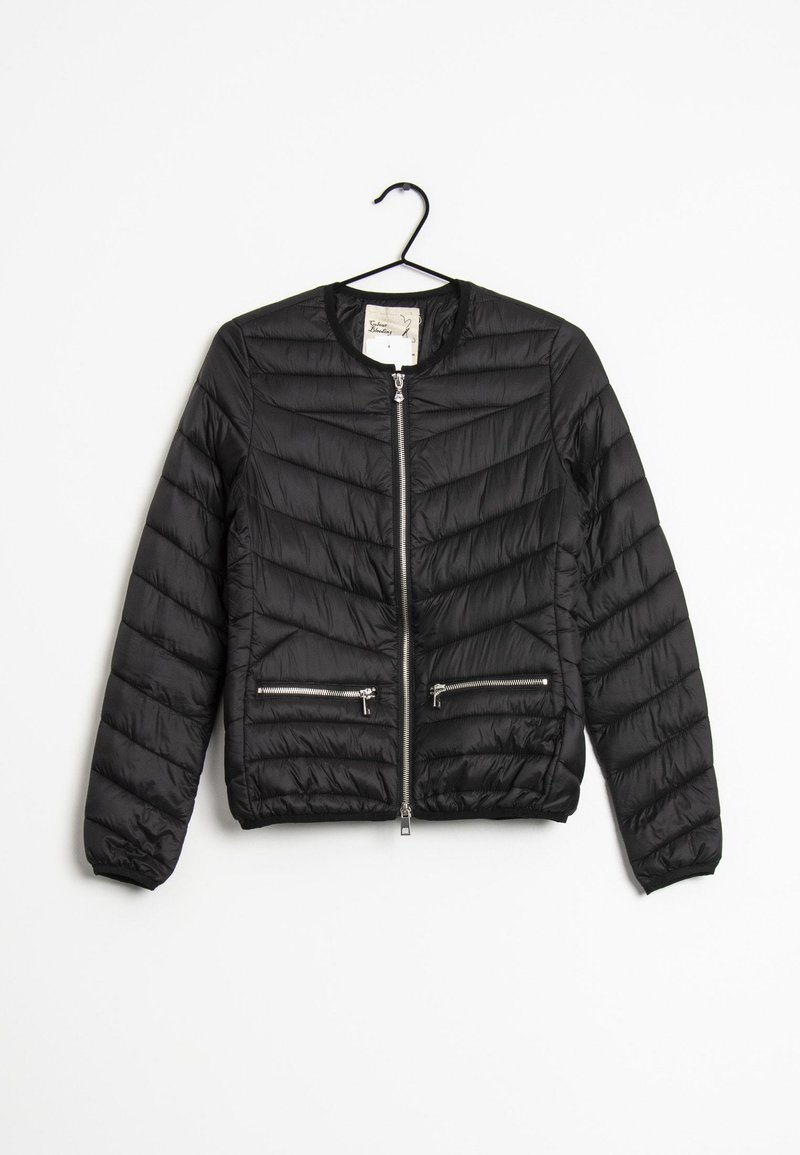 DRYKORN - Winter jacket - schwarz