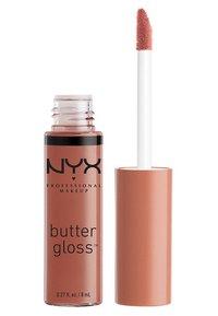 Nyx Professional Makeup - LIPS NEVER LIE SET - Makeup set - nude - 6