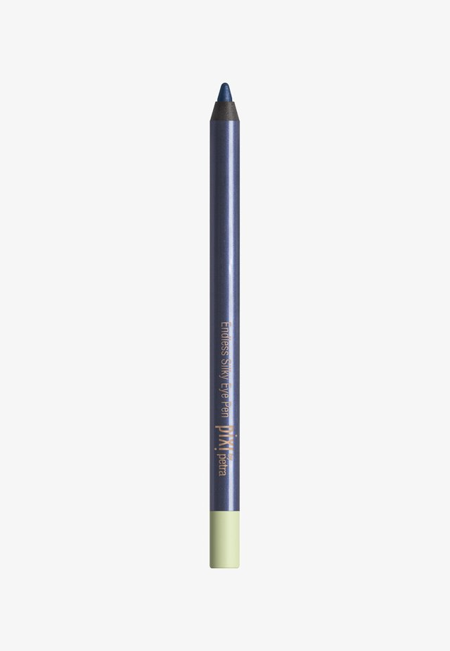 ENDLESS SILKY EYE PEN - Eyeliner - blackblue