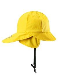 Reima - RAINY - Hat - gelb - 2