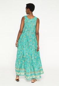 LolaLiza - Maxi dress - turquoise - 2