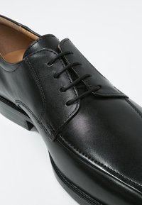Geox - FEDERICO - Smart lace-ups - black - 5