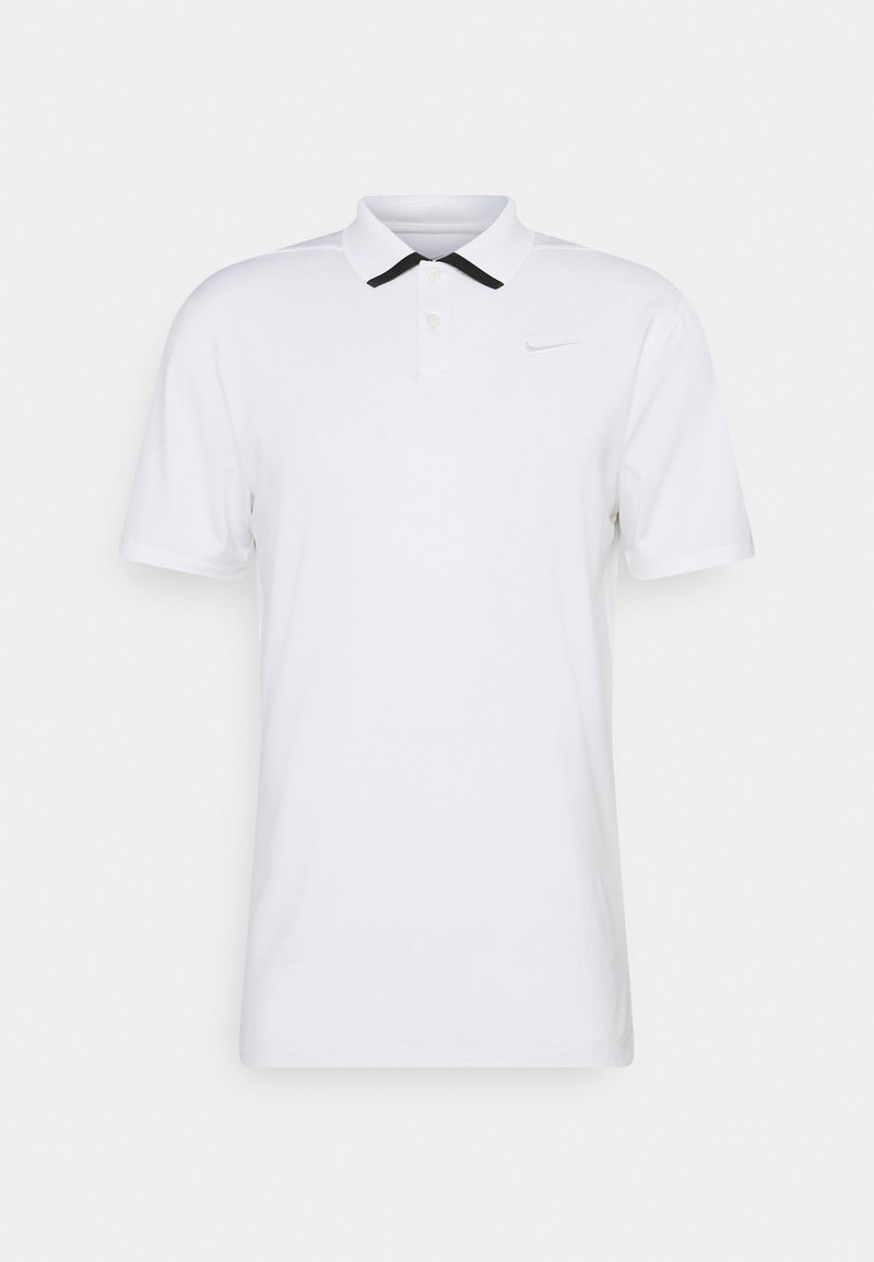 Nike Golf - VAPOR  - Pikeepaita - white/black