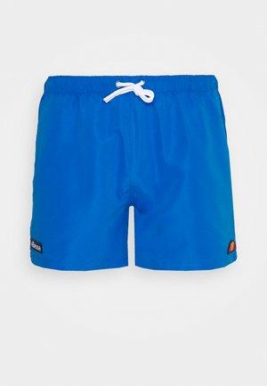DEM SLACKERS SWIM - Bañador - blue