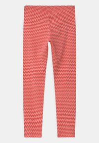 OVS - Leggings - Trousers - georgia peach - 1