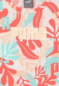 Puma - ALPHA - Sukienka z dżerseju - cloud pink - 2