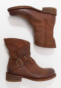 Felmini - VERDY - Cowboy/biker ankle boot - morat - 3