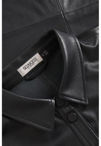 Soaked in Luxury - Leather jacket - black - 6