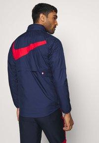 Nike Performance - PARIS ST GERMAIN - Club wear - midnight navy/university red - 4