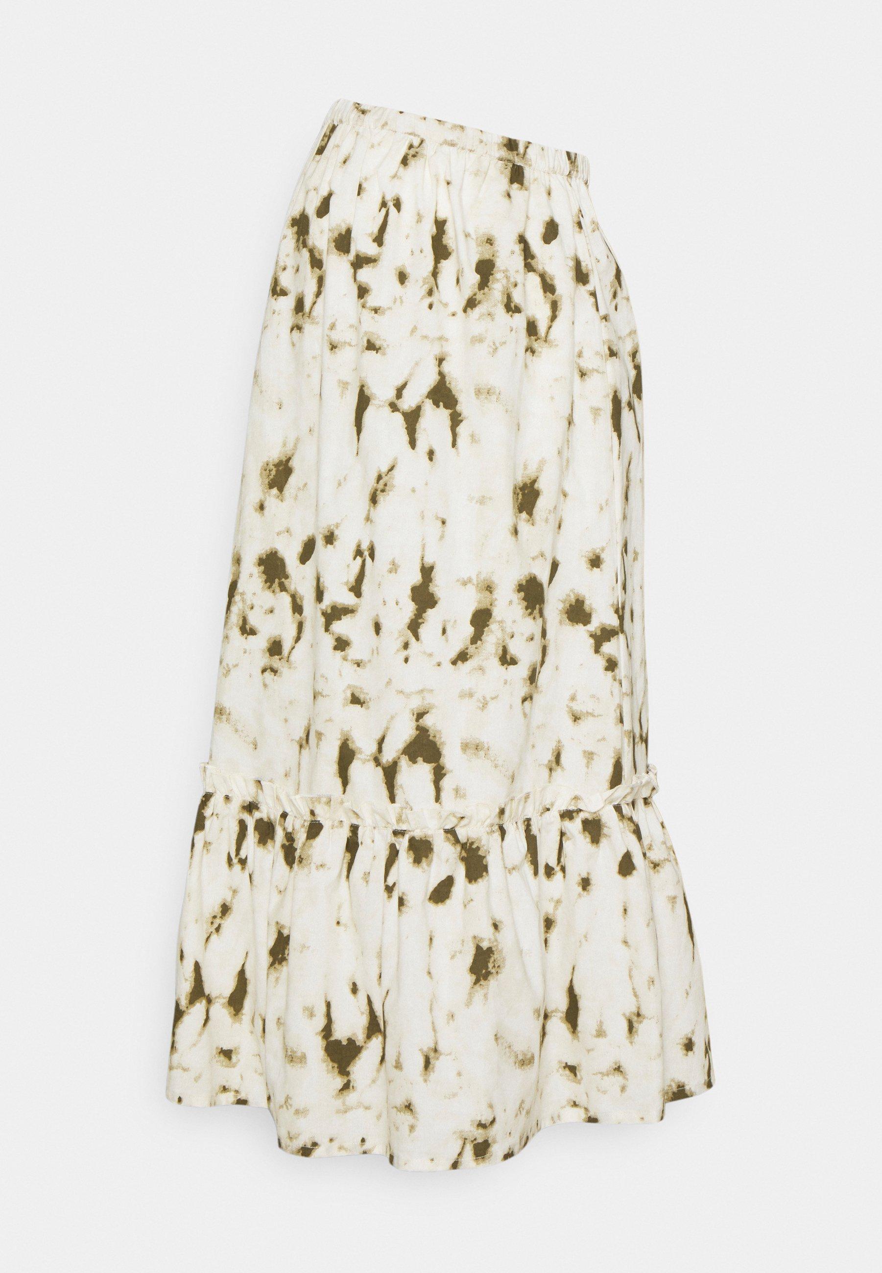 Women MLZARAH WOVEN SKIRT - A-line skirt