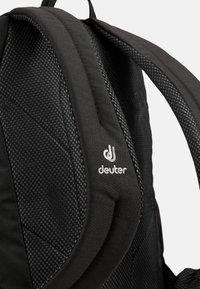 Deuter - VISTA SKIP UNISEX - Rucksack - black - 3