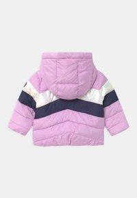 GAP - TODDLER GIRL - Light jacket - purple rose - 1