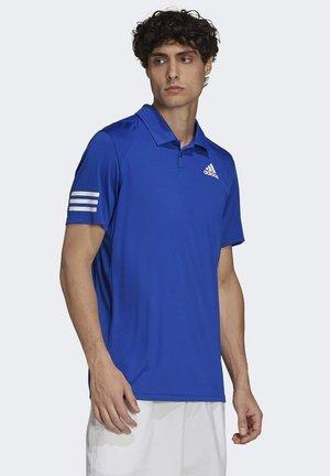 Club wear - blue