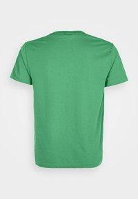 GANT - THE ORIGINAL - T-shirt - bas - grün - 1