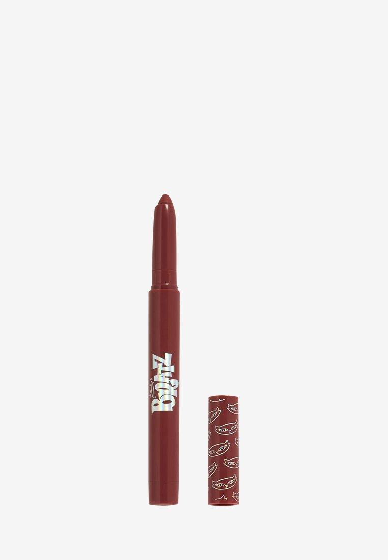 Make up Revolution - REVOLUTION X BRATZ LIP CRAYON JADE - Lip liner - jade