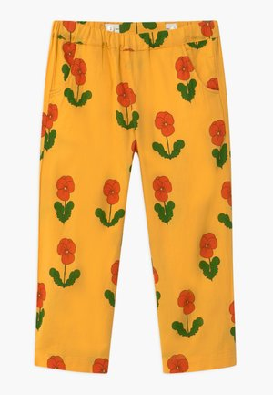 VIOLAS - Trousers - yellow