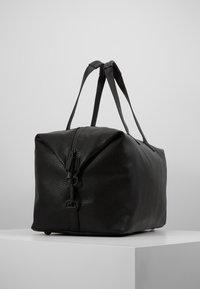Jost - OSLO - Weekendbag - black - 3