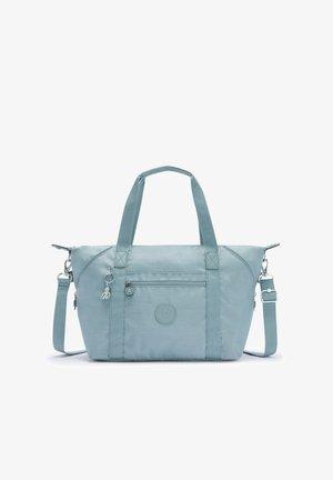 ART - Handbag - sea gloss