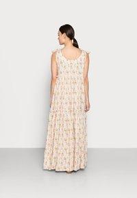 Love Copenhagen - MUNA LONG DRESS - Maxi dress - cherry flower mix - 2