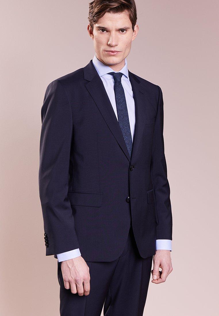 HUGO - JEFFERY - Suit jacket - dark blue