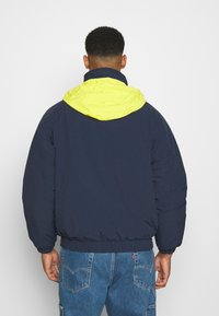 Tommy Jeans - RETRO - Light jacket - twilight navy - 3