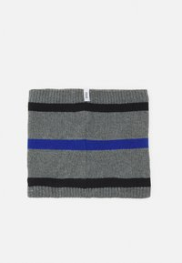 BOSS Kidswear - SNOOD UNISEX - Snood - grey marl medium - 1
