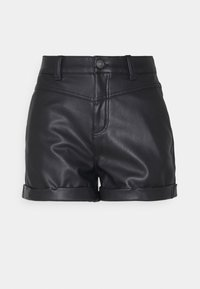 American Eagle - Shorts - black magic - 0