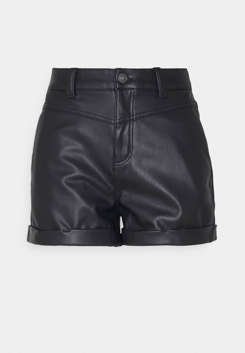 American Eagle - Shorts - black magic