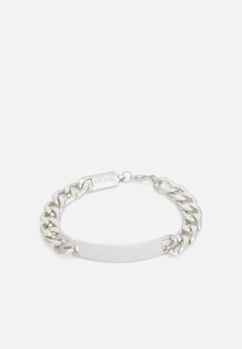 ALL MIXED UP BRACELET - Bracelet - silver-coloured