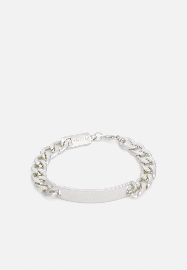 ALL MIXED UP BRACELET - Rannekoru - silver-coloured