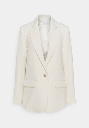 CLEAN - Manteau court - ivory