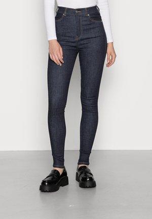 MOXY - Jeans Skinny - pyke blue raw