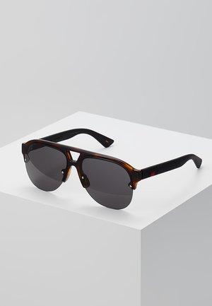 Sunglasses - havana/black/grey