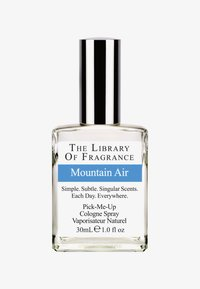 The Library of Fragrance - EAU DE COLOGNE - Eau de Cologne - mountain air - 0