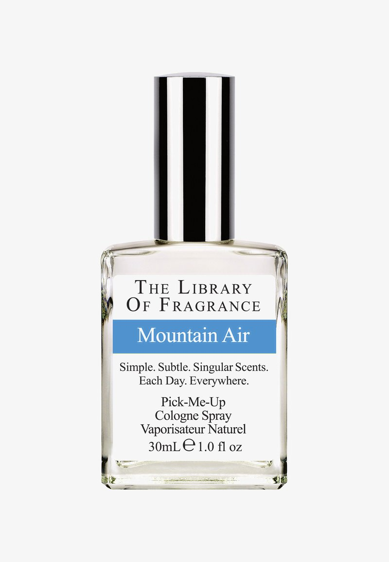 The Library of Fragrance - EAU DE COLOGNE - Eau de Cologne - mountain air