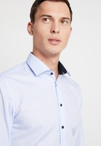 Seidensticker - Formal shirt - light blue - 3
