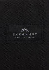 Doughnut - STURDY - Rucksack - black - 8