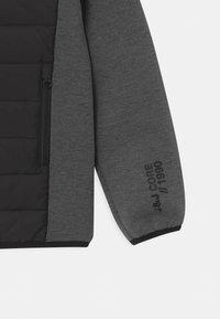 Jack & Jones Junior - JCOTOBY - Winter jacket - black - 3