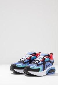 Nike Sportswear - AIR MAX - Sneakers - royal pulse/oil grey/light aqua/ember glow - 3