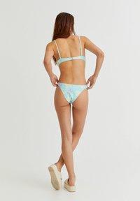 PULL&BEAR - Bikini bottoms - lilac - 2