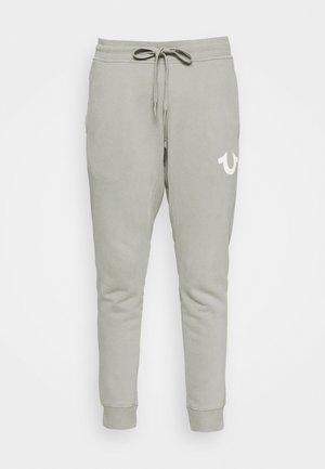 PANT CELESTIAL - Teplákové kalhoty - shadow green