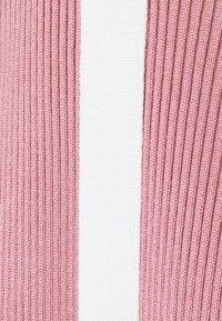 Missguided Tall - BUTTON THROUGH CARDI DRESS - Jumper dress - pink - 2