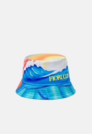 COSMIC OCEAN BUCKET HAT - Klobouk - multi