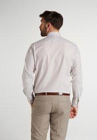 Eterna - MODERN  - Shirt - beige/weiss - 1